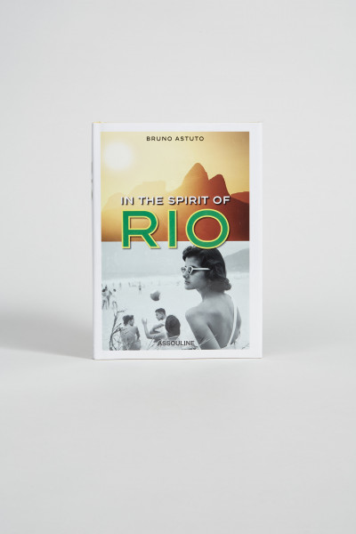 Buch 'In the Spirit of Rio' Multi
