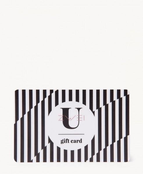 The Gift Card 20€ Uzwei