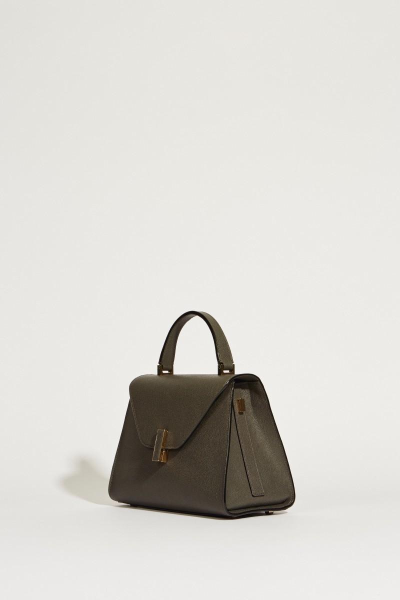 Tasche 'Iside Medium' Grau