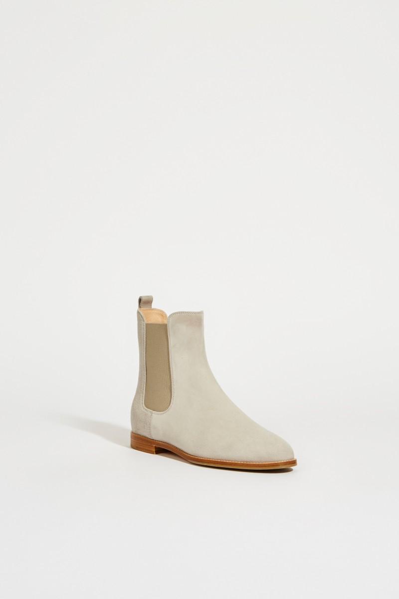 Chelsea Boot Hellgrau