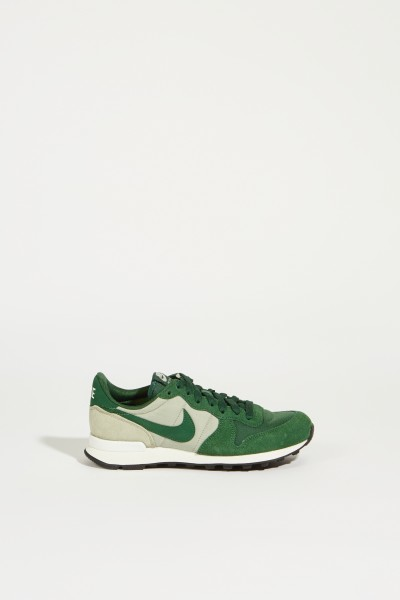 Sneaker 'Internationalist' Grün