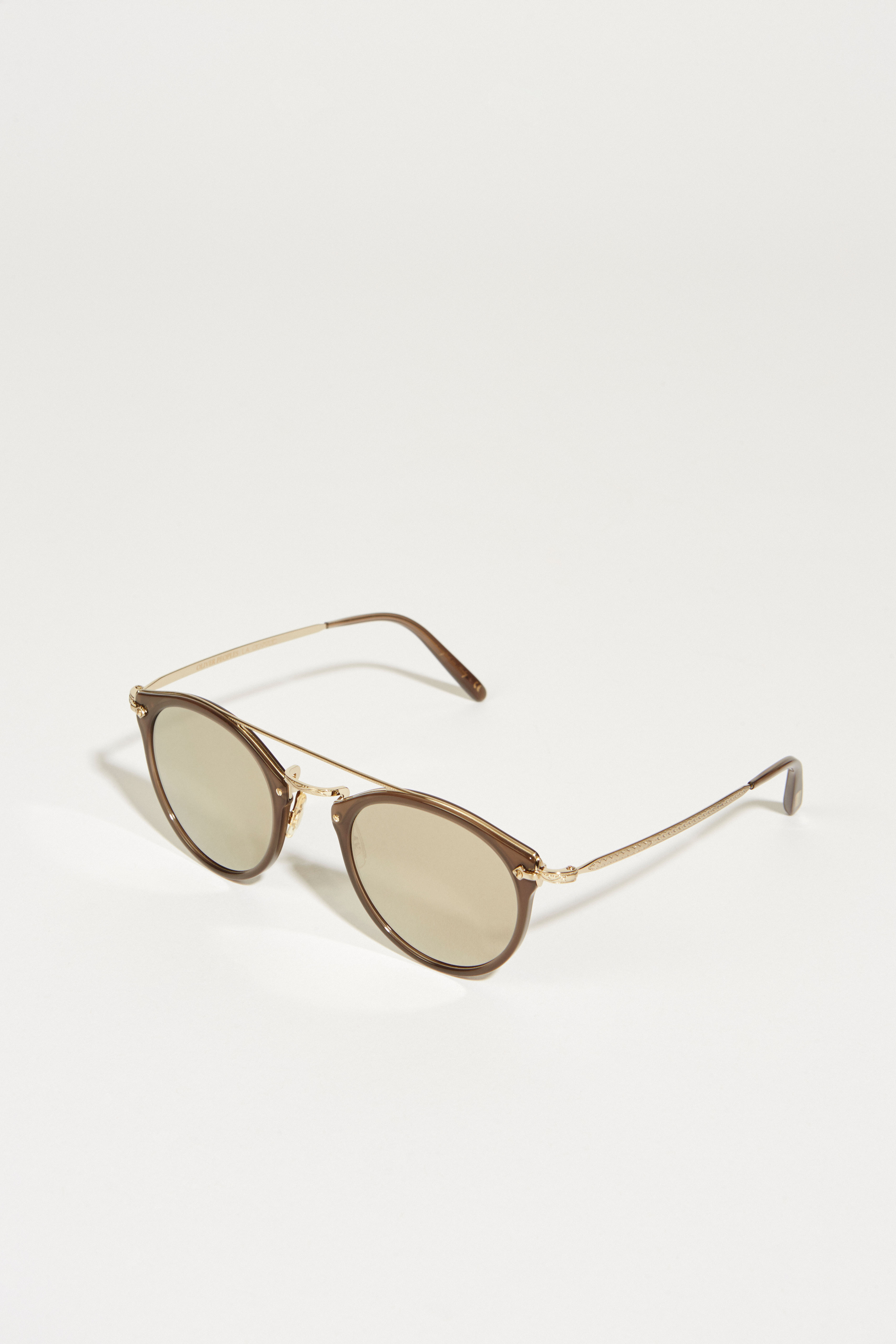 Sunglasses Remick Gold Brown