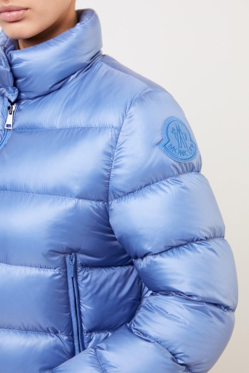 Moncler Daunenjacke 'CopenhagueGiubbotto' Blau