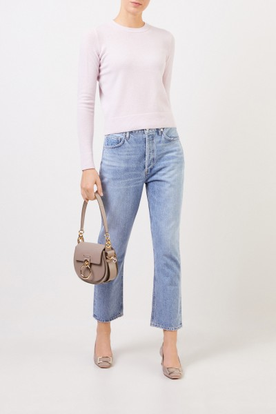 Cashmere pullover Light Pink