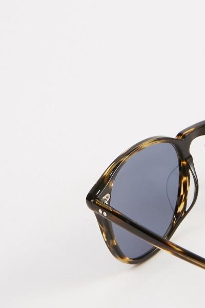 Oliver Peoples Sonnenbrille 'Forman 'L.A.' Havana