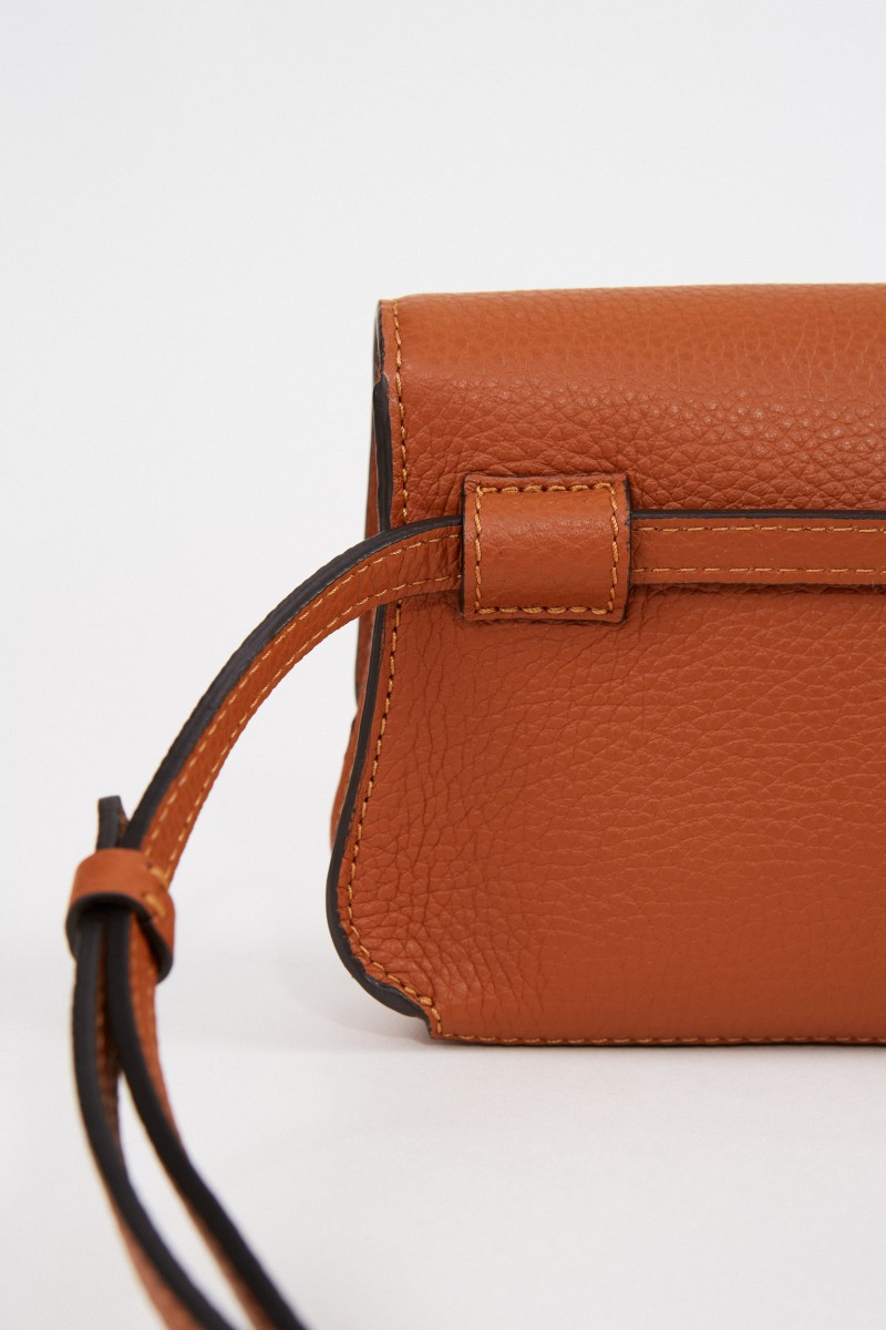 Gürteltasche 'Marcie Bum Bag' Tan