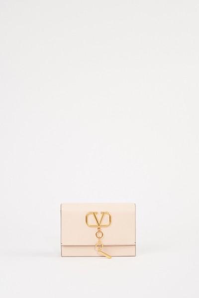 Valentino Bag with logo detail powder