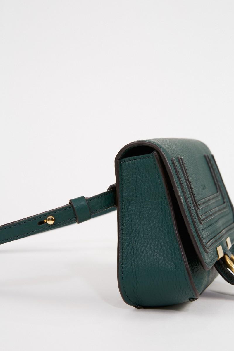 Chloé Gürteltasche 'Marcie Belt Bag' Rain Forest